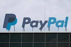 PayPal tops Wall Street estimates on higher customer traffic, shares rally