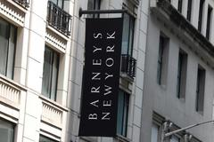 Israeli fashion mogul submits bid for Barneys, challenging Authentic Brands