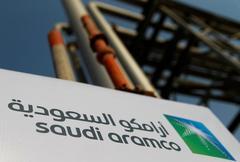 Saudi Aramco order book reaches 73 billion riyals so far: Samba