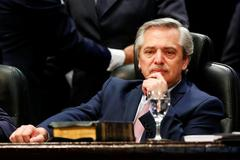 Argentina creditors jockey for lead ahead of $100 billion debt talks