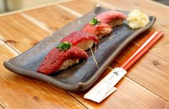 Japan's Aeon aims to serve eco-certified sushi in time for Olympics