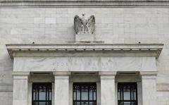 Fed policymakers cautiously optimistic on U.S. economy despite new risks, minutes show