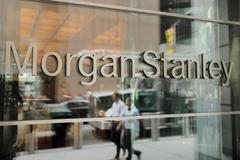 Morgan Stanley to buy E*Trade Financial in $13 billion deal