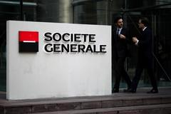 SocGen, Natixis skip 2019 dividends, may consider payments in second half