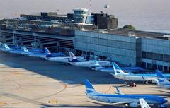 Argentina flag carrier Aerolineas seeks to suspend workers' contracts