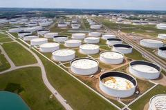 Oil prices rise ahead of OPEC+ meeting on extended output cuts