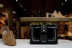 Michael Kors to buy luxury shoemaker Jimmy Choo for $1.2 billion