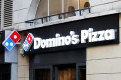 Domino's delivers Street-beating sales and profit
