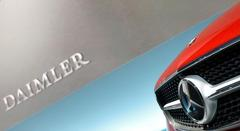 Daimler board to discuss alleged German auto cartel: sources