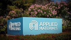 Applied Materials quarterly profit jumps 83.2 percent