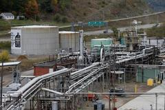 U.S. diesel margins to drive refiner profits for third quarter and beyond