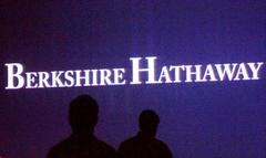 Possible Buffett heir Abel has small Berkshire stake, likely to grow