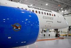 Bombardier risks losing contested U.S. trade dispute with Boeing
