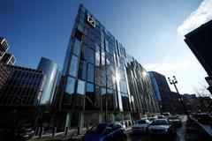 Multiple 'No' votes at Deutsche Bank's April 8 meet to change CEO -...
