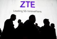 U.S. regulator permits China's ZTE to submit more evidence