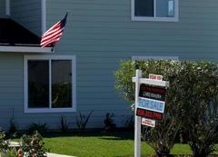U.S. home sales increase strongly; inventory remains tight