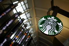 Starbucks sales forecast raises questions about China, U.S. growth