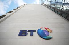 BT approaches Worldpay's Philip Jansen to be new CEO: Sky News