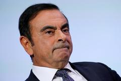 Nissan's Ghosn to be arrested in Japan for under-reporting salary:...