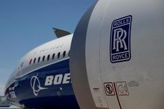 Rolls-Royce expects 2018 profit, free cash flow in upper half of...