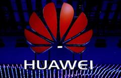 France considers bill amendment to target Huawei: Les Echos