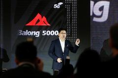 China's Huawei unveils 5G modem Balong 5000, 'world's most powerful'