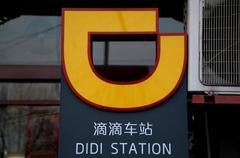 Exclusive: China ride-hailing giant Didi plans Chile, Peru launches...