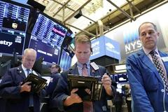 U.S.-China trade hopes lift stocks; oil hits three-month high