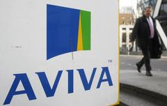 Aviva's UK insurance boss to step down, management review to begin