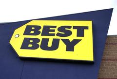 Best Buy keeps full-year view, warns of higher prices from more...