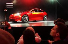 Musk's leaked email shows Tesla to make record deliveries in second...