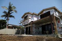 U.S. home sales, manufacturing stumble; labor market strong