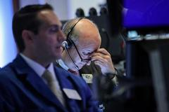Shares slide on fear trade spat is now a tech cold war