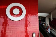 Target says it's working on problem preventing customers from...