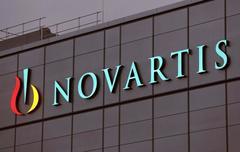 Novartis executive sold shares before drug data manipulation made...