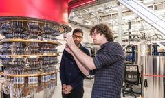 Google unveils quantum computer breakthrough; critics say wait a qubit