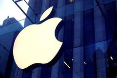 Apple, Intel file antitrust case vs SoftBank-owned firm over patent practices