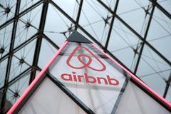 Airbnb business outside U.S., China had $46 million profit in 2018