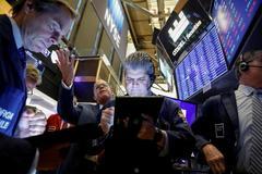 Wall Street Weekahead: Conditions may be set for Santa Claus rally