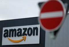 German union calls for pre-Christmas Amazon strike