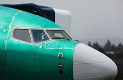 Boeing addresses new 737 MAX software issue that could keep plane grounded longer