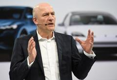 Volkswagen CFO will leave in summer next year: Manager Magazin