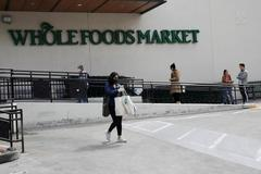 Independent worker group calls for Whole Foods 'sick out' over coronavirus