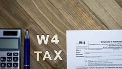 How the New 2020 IRS W-4 Form Affects Small Business Employers and Employees | SmallBizClub