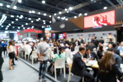 Is Covid-19 The End Of The Trade Fair? | SmallBizClub