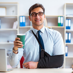 How Employers Can Help Staff Return to Work After an Injury | SmallBizClub