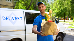 Want to Start an Online Food Delivery Business? Here's How