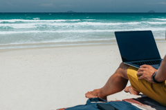 How Working Remotely Could Affect Your Taxes | SmallBizClub