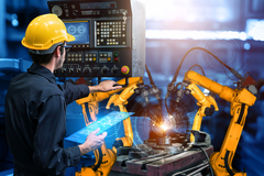 How Can Robots Improve Electronics Manufacturing?