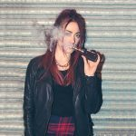 Could Vaping Lead Teens to Pot Smoking?